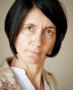 Natasha Kraus