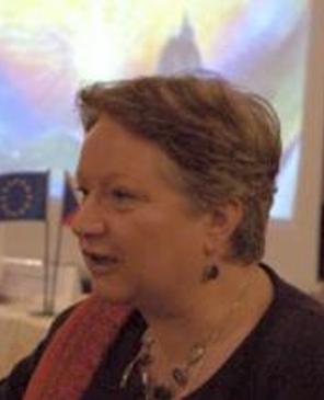 Anežka Janátová PhDr.
