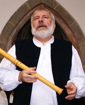 Josef Krček