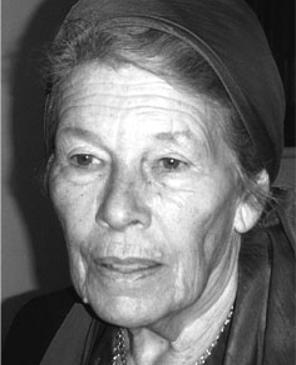 Annemarie Ehrlich