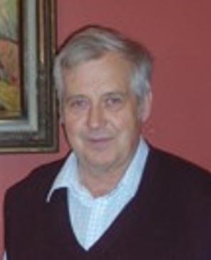 Zdeněk Kalva CSc.