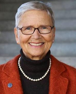 Michaela Glöckler
